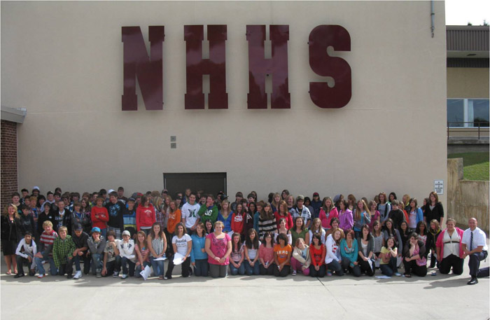 North Hastings High School